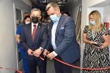 W szpitalu w Kartuzach otwarto centralną sterylizatornię. Znacznie poprawi standard placówki. Inwestycja kosztowała ponad 1,6 mln zł