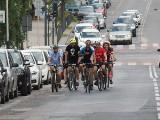 Rowerzyści na start! Kto chce wspomóc łódzką fundację Krwinka ma szansę zrobić to jeżdżąc na rowerze, wystarczy aplikacja Tropiciel