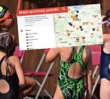 MAPA SPORTOWEJ PEDOFILII w internecie. Zobacz, gdzie sportowi działacze i trenerzy dopuścili się aktów pedofilii [MAPA]