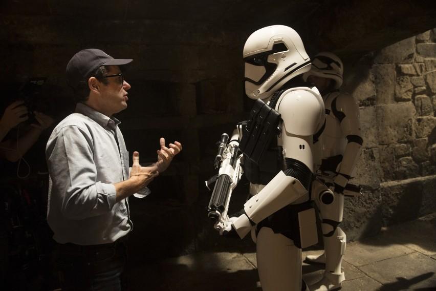 """Nowe zdjęcia z planu filmu """"Gwiezdne wojny:Przebudzenie mocy"""""""