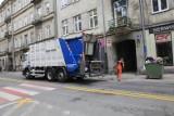 Podwyżka opłat za wywóz śmieci w Łodzi. Wysokie ceny to wynik braku transparentności władz i zaniechań potrzebnych inwestycji 27.01.2021