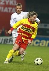 Piłka nożna: Robert Szczot odejdzie z Jagiellonii