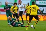 Legia - Borussia ONLINE. Gdzie oglądać mecz? STREAM TVP, RELACJA, LIVE ZA DARMO [WIDEO]