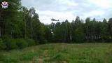 Tragiczny finał poszukiwań 4-latka z miejscowości Burzec w pow. łukowskim. Chłopiec utonął