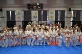 MDK Dom Harcerza najlepszy w krakowskim turnieju gwiazdkowym w karate kyokushin