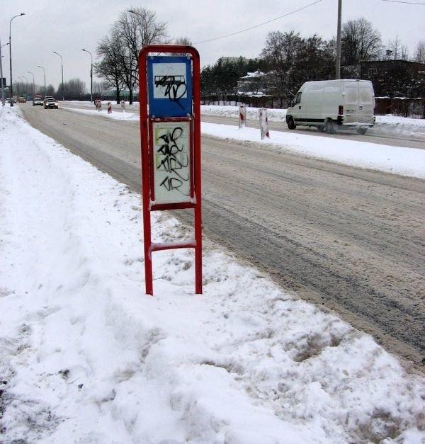 I jak tu wsiąść do autobusu?