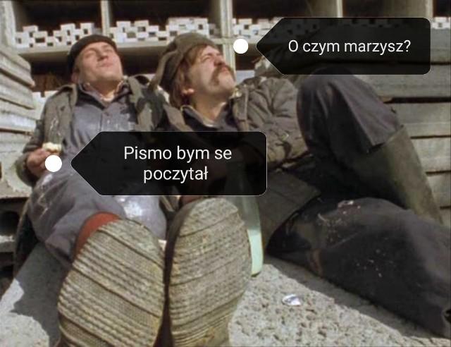 Przemysław Czarnek ogłosił biblistykę nową dyscypliną naukową. Internet odpowiada memami. Zobacz je na kolejnych slajdach galerii
