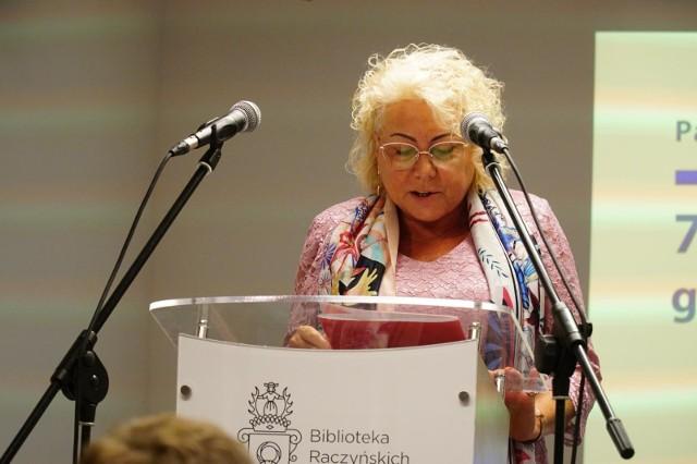 Podczas 9. Narodowego Czytania w Poznaniu będzie można wysłuchać fragmentów dramatu czytanych przez przedstawicieli świata kultury, nauki i polityki.