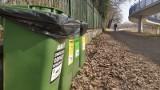 Wrocławskie wały bez śmieci. Ponad 100 nowych pojemników na odpady