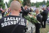W Sosnowcu pożegnano Józefa Gałeczkę. Na pogrzebie pojawiło się wiele znanych postaci