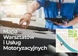 Świętokrzyska Mapa Warsztatów i Usług Motoryzacyjnych