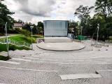 Coraz bliżej końca przebudowy amfiteatru w Żydowcach. Co słychać na placu budowy?