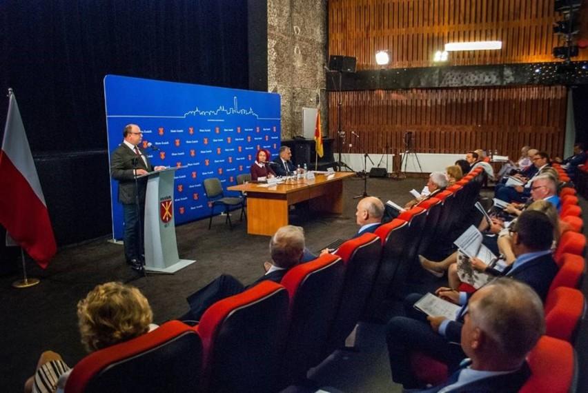 Wtorkowa sesja Rady Miasta Kraśnika