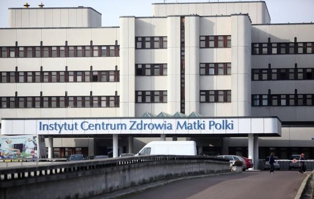 Instytut Centrum Zdrowia Matki Polki będzie dysponował nowoczesną metodą diagnozowania nowotworów.