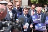 Girzyński i jego koło przechodzą do opozycji. To koniec większości dla PiS
