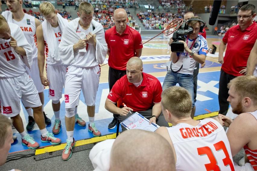 Polacy wygrali w sobotę z najsłabszą w grupie Bośnią i...