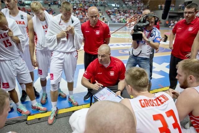 Polacy wygrali w sobotę z najsłabszą w grupie Bośnią i Hercegowiną