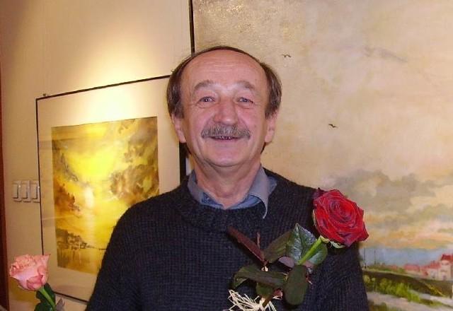 Zygmunt Stachura