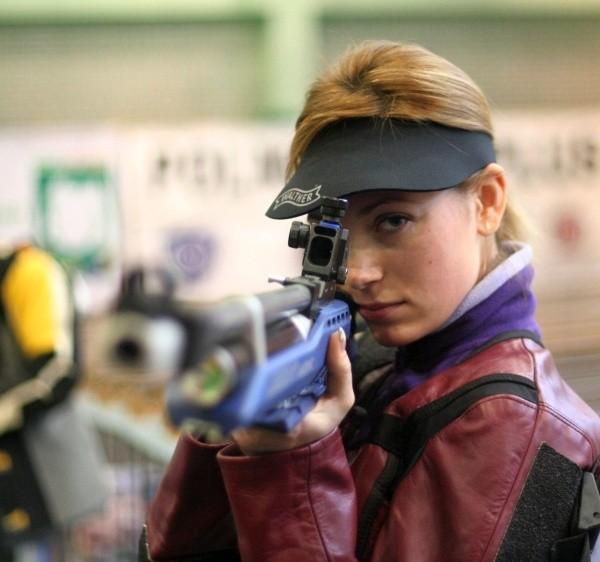 Daria Shytko bez problemu pokonała konkurencję
