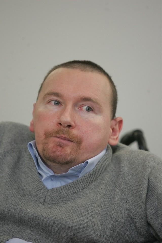 Marek Plura
