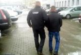 CBŚP Białystok zatrzymało kiboli z Białegostoku i Hajnówki. Za rasizm i ustawki (zdjęcia)