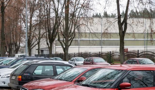 Tymczasowy szpitala polowy dla zakażonych koronawirusem w Białymstoku powstanie prawdopodobnie w hali UMB przy ul. Wołodyjowskiego