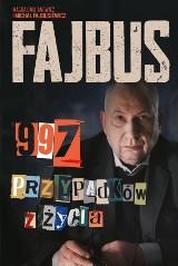 Magda Omilianowicz i Michał Fajbusiewicz – Fajbus. 997 przypadków z życia