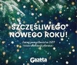 Jakie ŻYCZENIA NOWOROCZNE złożyć w tym roku? Oto gotowe wierszyki - fajne życzenia na Nowy Rok 2021 - 1.01.2021