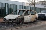 Ostre zamieszki w Paryżu po brutalnej akcji policji [VIDEO]