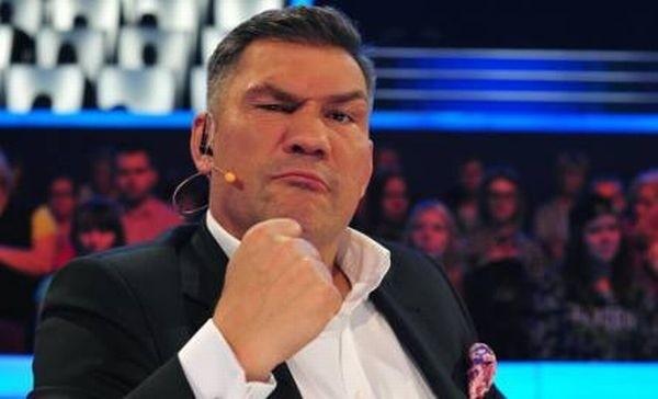 """Michalczewski twierdzi, że nie dopuszcza do kradzieży """"Tigera"""""""