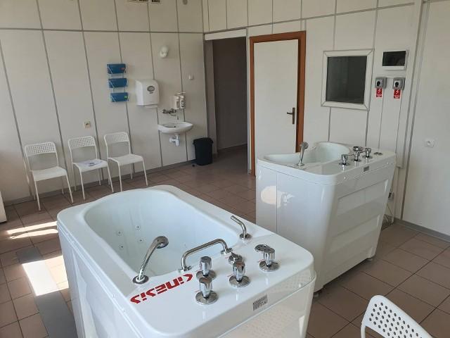 Pomieszczenia w Gubinie pod oddział rehabilitacji są gotowe!