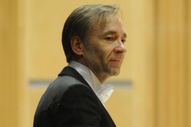 dyrektor Filharmonii Opolskiej.
