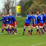 Były klub z Ekstraklasy zagra w IV lidze. Zobacz kto awansował w niższych ligach ZDJĘCIA