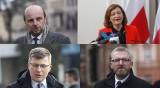 Wybory prezydenta Rzeszowa. Wyniki exit poll: Konrad Fijołek wygrywa w pierwszej turze