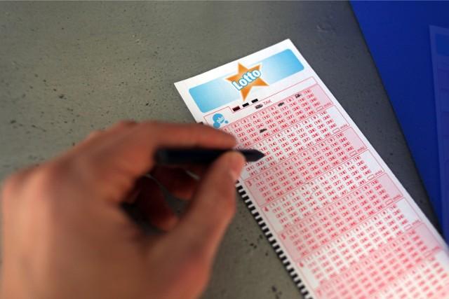 Sprawdź wyniki Lotto z 10 listopada 2020.