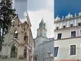 Lublin: Zabytki do poprawy. 400 tysięcy złotych z kasy miasta na remonty m.in. kościołów i kamienic. Kto dostanie wsparcie? Sprawdź