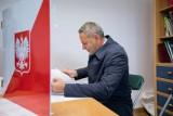 Wybory samorządowe 2018. Konferencja prasowa Rafała Bruskiego [transmisja]