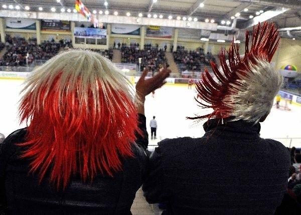 W listopadzie 2008 roku w Sanoku rozgrywano turniej prekwalifikacyjny do Zimowych Igrzysk Olimpijskich Vancouver 2010. Bardziej prestiżowych zawodów hokejowych w Sanoku już później nie organizowano.