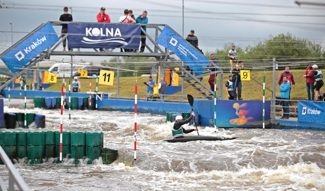 Krakowskie Slalomy 2020
