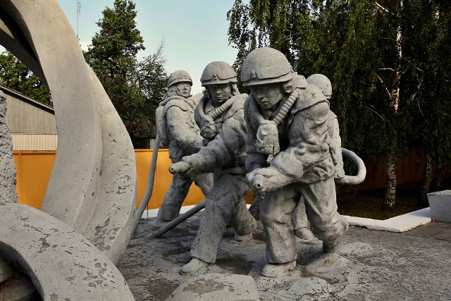 Do katastrofy na terenie Ukraińskiej Socjalistycznej Republiki Radzieckiej, doszło 26 kwietnia 1986 roku