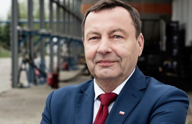 Stanisław Leski: Gas Trading Podkarpacie zatrudnia specjalistów zapewniających klientom obsługę na najwyższym poziomie