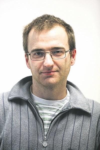 Michał Wroński