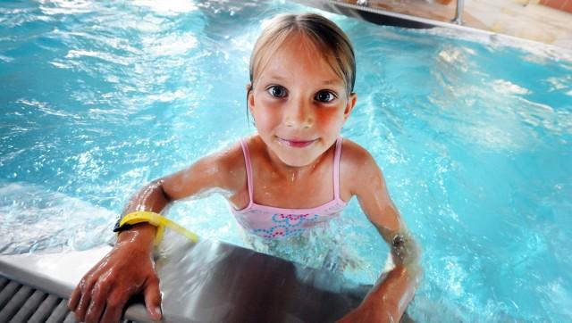 Aquapark Olender będzie czynny od 13 lutego