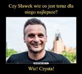 Sławomir Peszko - bohater MEMÓW z Wieczystej Kraków! Zobacz śmieszne obrazki [21.11.2020]