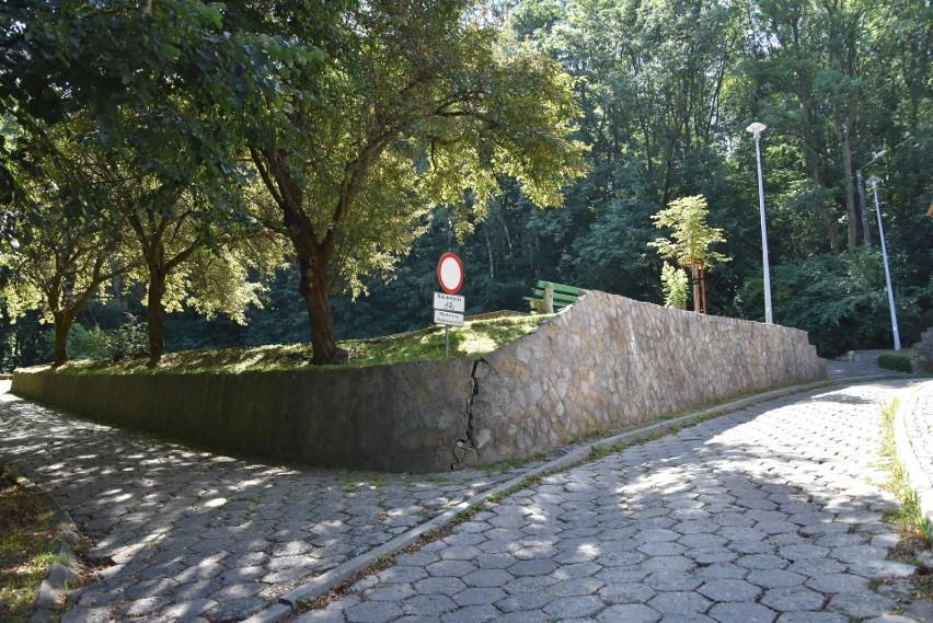 Tężnia ma powstać w miejscu dawnego amfiteatru na Górze św....