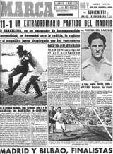 Historia niewiarygodnego pogromu sprzed ponad 70 lat. Real 11:1 Barca