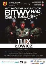 Wielka inscenizacja Bitwy o Łowicz 1939 r. już w sobotę 11 września