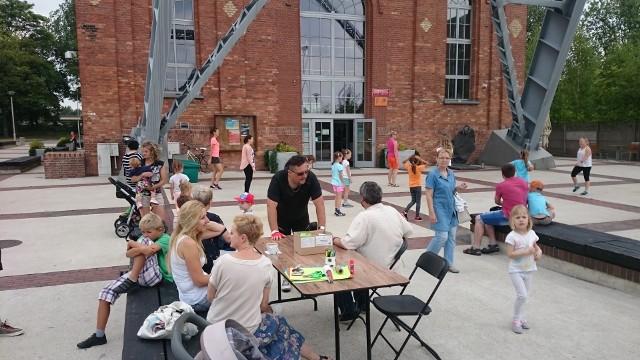 Piknik energo-aktywny przy Parku Tradycji 8 lipca