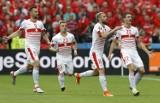 Szwajcaria lepsza od Albanii. Pojedynek braci dla Granita Xhaki [ZDJĘCIA]