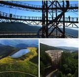 Te miejsca w Czechach to hit! Zobacz, gdzie najchętniej jeździli turyści za naszą południową granicę [TOP 10]